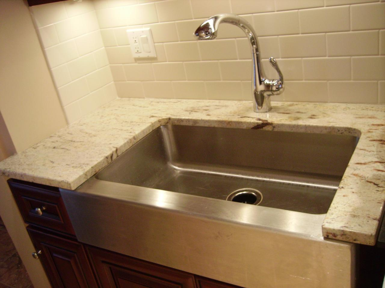 kitchen sinks for granite countertops. Ivoire Tane Pantry Kitchen With Farm Sink Sinks For Granite Countertops