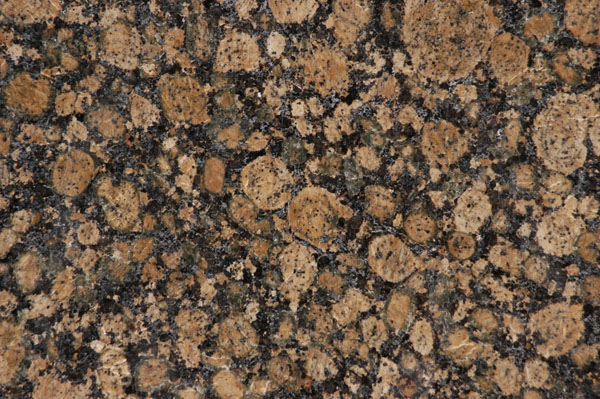 Baltic Brown Granite : Marble and granite counters by marco jette llc