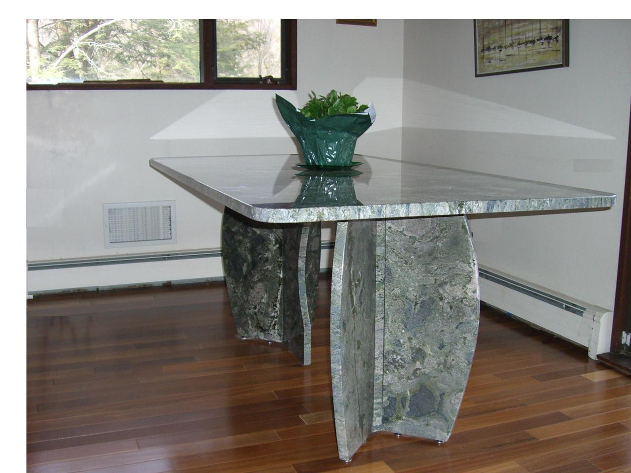 Kitchen table bases for granite tops table base ideas table and chair and door table kitchen - Kitchen table bases ...